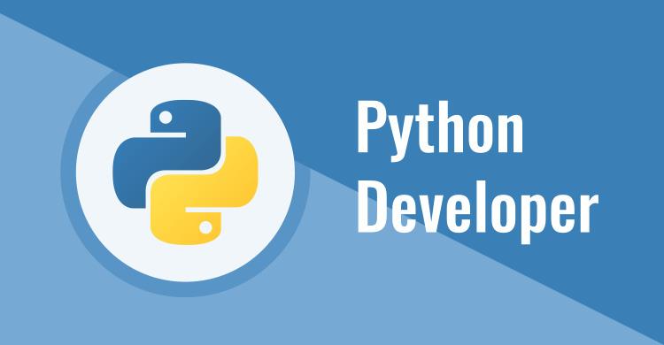 Senior Python Developer – Remote start